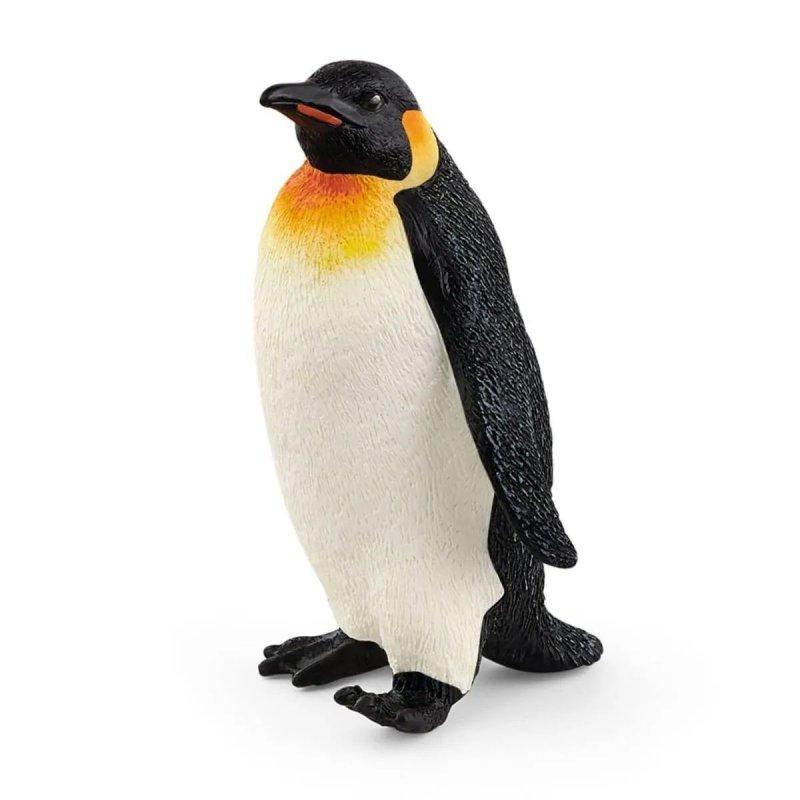 Schleich 14841 - Pingwin cesarski