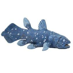 Safari Ltd 285729 - Latimeria ryba