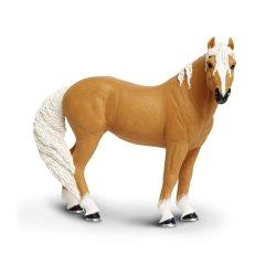 Safari Ltd 150505 - Koń mustang klacz palomino