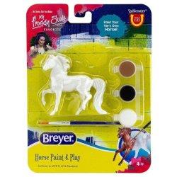 Breyer Stablemates 4274 - Koń morgan do malowania