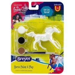 Breyer Stablemates 4276 - Koń arabski do malowania