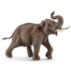 Schleich 14754 - Słoń indyjski samiec