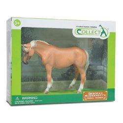CollectA 84138 - Koń Quarter klacz w pudełku OUTLET
