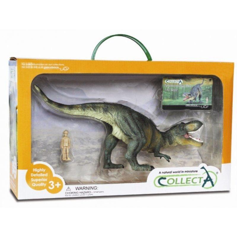 CollectA 88251 - Dinozaur Tyranozaur Rex Deluxe 1:40