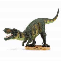 CollectA 89309 - Dinozaur Tyranozaur Rex Deluxe 1:15 w pudełku